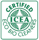 Logo ICEA CLEANS